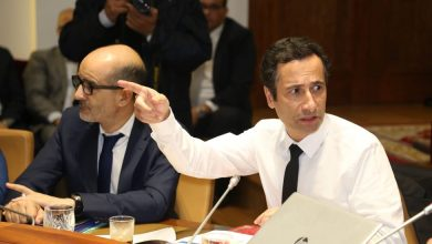 Photo of وزير الإقتصاد: جائحة كورونا ستخلف آثارا اقتصادية واجتماعية على عدة قطاعات بالمغرب