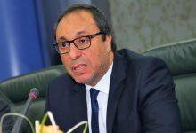 Photo of تعرض الوزير عبد القادر اعمارة للإصابة بفيروس كورونا المستجد