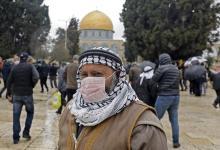 Photo of كورونا-فلسطين.. الأراضي الفلسطينية تعرف ارتفاعا في حالة الإصابات