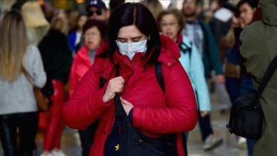 Photo of كورونا-إيطاليا.. 1.109 من المصابين يتعافون في ظرف 24 ساعة