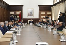 Photo of رئاسة الحكومة تؤكد عدم إصابة وزرائها بفيروس كورونا