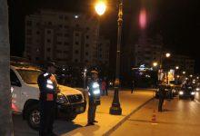 Photo of وزارة الداخلية تمنع استعمال وسائل التنقل الخاصة والعمومية بين المدن