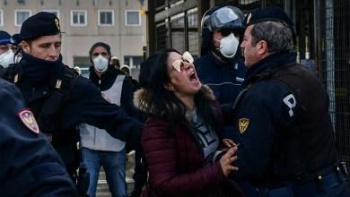 "Photo of ""هل أوروبا في خطر الموت…"" (لوسوار البلجيكية)"