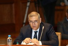 Photo of وزير الداخلية يدعو لضرورة التقيد بالإجراءات التي اتخذتها السلطات العمومية