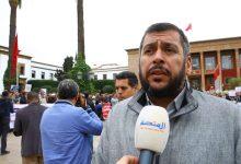 Photo of بيتنا آوى الناس في زلزال أكادير .. صاحب بيت مشمع يروي تفاصيل اغلاق بيته