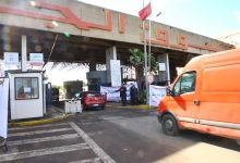 Photo of أجواء سوق الجملة للخضر والفواكه بالبيضاء في اليوم الأول من حالة الطوارئ