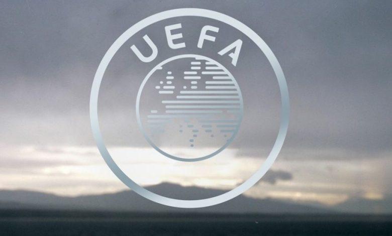 الإتحاد الأوروبي يقرر تأجيل المسابقات القارية حتى إشعار آخر