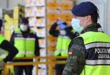 Photo of إسبانيا تنفي إقدامها على مصادرة أدوية كانت موجهة إلى المغرب