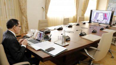 Photo of الحكومة تصادق على مرسوم العمل بالنظام المعلومياتي للحالة المدنية