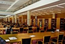 Photo of المكتبة الوطنية تعرض آلاف الكتب والمجلات والأبحاث المرقمنة بالمجان