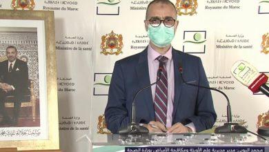 Photo of كورونا-المغرب : تسجيل 132 إصابة مؤكدة وارتفاع الإجمالي إلى 4252