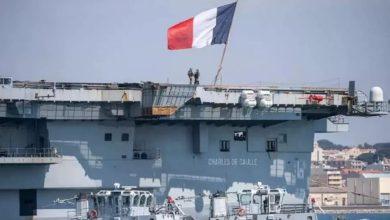 Photo of كورونا-فرنسا.. عدد الضحايا بلغ 14 ألف و393 شخص والسلطات تضع 1900 عسكري بالحجر الصحي