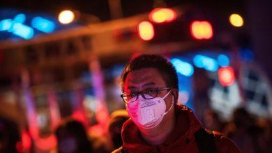 Photo of تقرير: فيروس كورونا يتجاوز المليون مصاب ويتسبب في وفاة أكثر من 50 ألف شخص