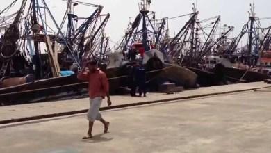 Photo of الـCDT تكشف معطيات حول تورط لوبي الصيد البحري لاستقدام بحارة يحملون فيروس كورونا إلى الداخلة