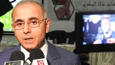 Photo of الدكتور الحسني: مرضى السكري يمكنهم الانتصار على كورونا والكلوروكين له مضاعفات على صحتهم