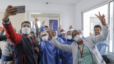 Photo of كورونا-المغرب .. 72 ساعة بدون وفيات ومجموع المتعافين يتجاوز 3000