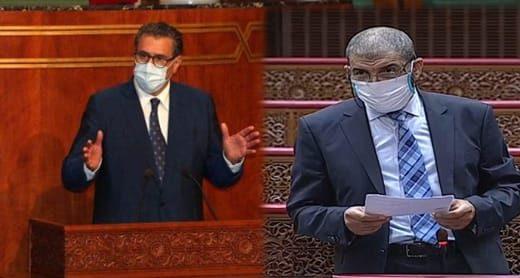 Photo of برلماني لوزير الفلاحة: اتخذتم قرارات مغالية ومجحفة في زمن كورونا والجفاف