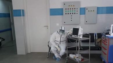 Photo of سيناريو المرحلة الثالثة يعود ليرسم صورة قاتمة عن تطورات الفيروس في ظل إجراءات التخفيف