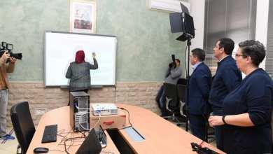 """Photo of منصة التعليم عن بعد """"تلميذ تيس"""" بدون ضرورة التوفر على رصيد للإنترنت"""