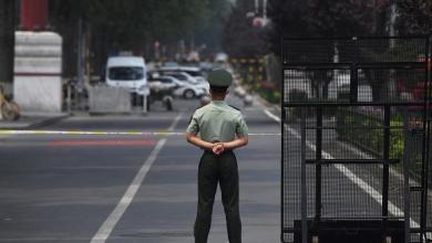 Photo of الصين تفرض حجرا صحيا جديدا على 11 حيا في العاصمة بكين