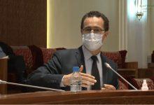 Photo of رغم أزمة الجائحة وزير الثقافة يؤكد أن الدعم الفني عرف زيادة بنسبة 30%