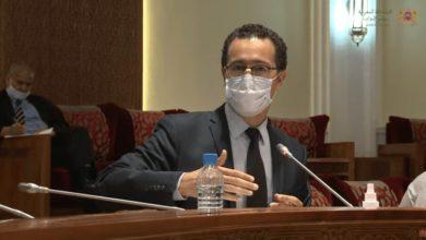 Photo of عثمان الفردوس: 75 مليون درهم دعم للمقاولات الصحافية