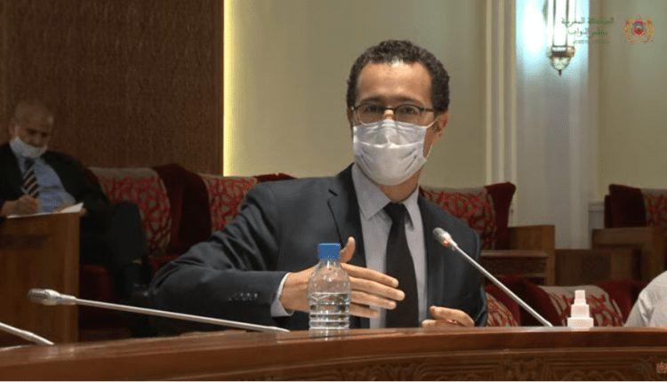 عثمان الفردوس: 75 مليون درهم دعم للمقاولات الصحافية