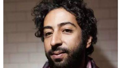 Photo of الصحافي عمر الراضي: سأواجه محاولة التخويف والترهيب بكل حزم