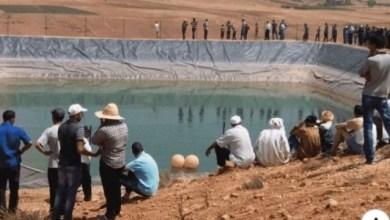Photo of غرق طفلين داخل صهريج مائي بضواحي واويزغت