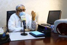 Photo of الدكتور مولاي سعيد عفيف يتحدث عن لوبيات الأدوية في العالم و ضرورة البحث العلمي بالمغرب