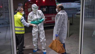 Photo of كورونا المغرب : 517 حالة شفاء جديدة ترفع الإجمالي إلى 6410
