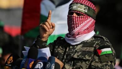 """Photo of كتائب القسام تهدد الاحتلال بـ """"عض أصابع الندم"""" على قرار ضم أجزاء من الضفة والأغوار"""