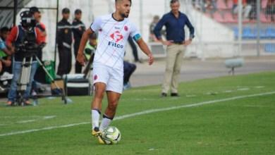 Photo of ثلاثة فرق من الدوري الاحترافي تتنافس للظفر بتوقيع محمد مورابيط