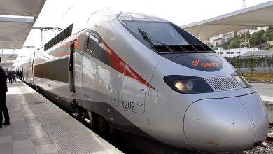 Photo of استئناف رحلات القطارات على محاور طنجة-الدار البيضاء عبر قطارات البراق