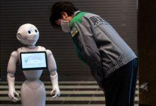 Photo of التكنولوجيا الصينية.. ارتفاع إنتاج روبوتات صناعية بنسبة 29,2 في المائة في السنة
