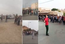 Photo of وفاة شاب داخل بئر فحم بجرادة تعيد رياح الحراك الاجتماعي والسلطات تحاصر المدينة