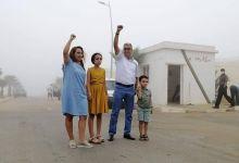 "Photo of المهدوي يعانق الحرية ويؤكد ""أنا صحافي ضمير الشعب ولا أعرف لماذا سجنت"""