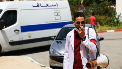 Photo of الحراق: كورونا هي نافذة شفافة كشفت ما بغرفة وزارة الصحة والحكومة عاجزة عن إصلاح القطاع