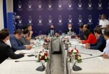 Photo of العدالة والتنمية يدعو إلى تنقية الأجواء السياسية في مذكرة للإصلاح الانتخابي
