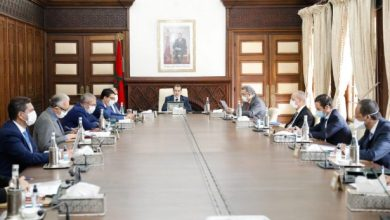 Photo of منشور لرئيس الحكومة يلزم المؤسسات العمومية بترشيد نفقات الدراسات