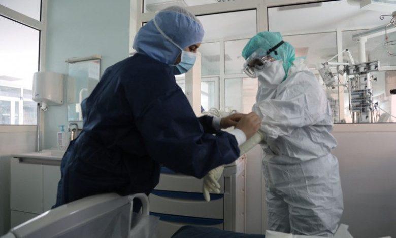 المغرب يسجل أعلى حصيلة وبائية ب826 حالة خلال 24 ساعة