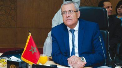 وزير العدل يحضر اجتماع المجلس الأعلى للسلطة القضائية لأول مرة بعد استقلاله