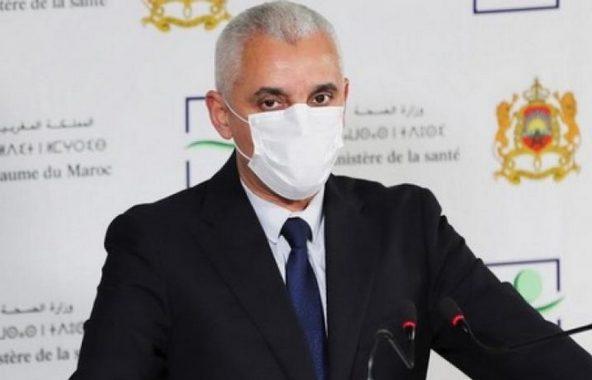 وزير الصحة يبرر قرار منع التنقل ويؤكد: الحالة الوبائية بالمغرب مقلقة لكنها غير خارجة عن السيطرة