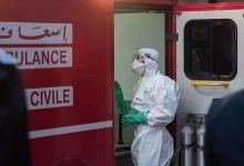 "Photo of كورونا-المغرب .. تسجيل 609 إصابات مؤكدة وارتفاع ""مقلق"" في عدد الحالات الحرجة"