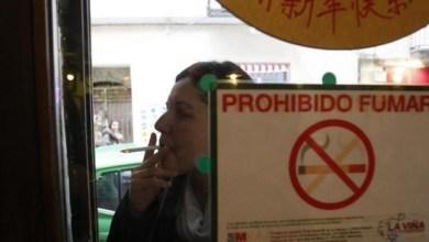 Photo of التدخين ممنوع في إسبانيا تفاديا لانتشار عدوى فيروس كوفيد-19