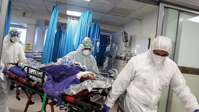 Photo of كورونا-المغرب: عدد الإصابات تصل لعتبة المائة ألف