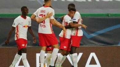 Photo of لايبزيغ يواصل المفاجأة ويسقط أتلتيكو مدريد في ربع نهائي عصبة الأبطال
