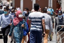 Photo of دراسة: 71% من المغاربة التزموا بوضع الكمامة و53% استعملوا المعقمات