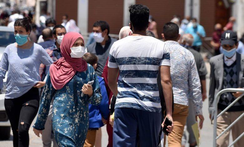 المغرب يتجاوز 50 ألف حالة إصابة بفيروس كورونا المستجد