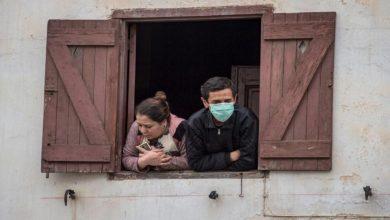 Photo of شهر غشت يجهز على الوضعية الوبائية في المملكة بتضاعف عدد الحالات
